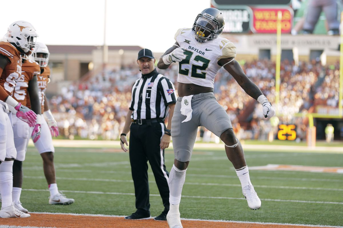 baylor football - photo #22