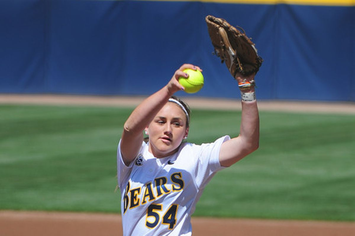 Cal Softball is not the same team without Jolene Henderson