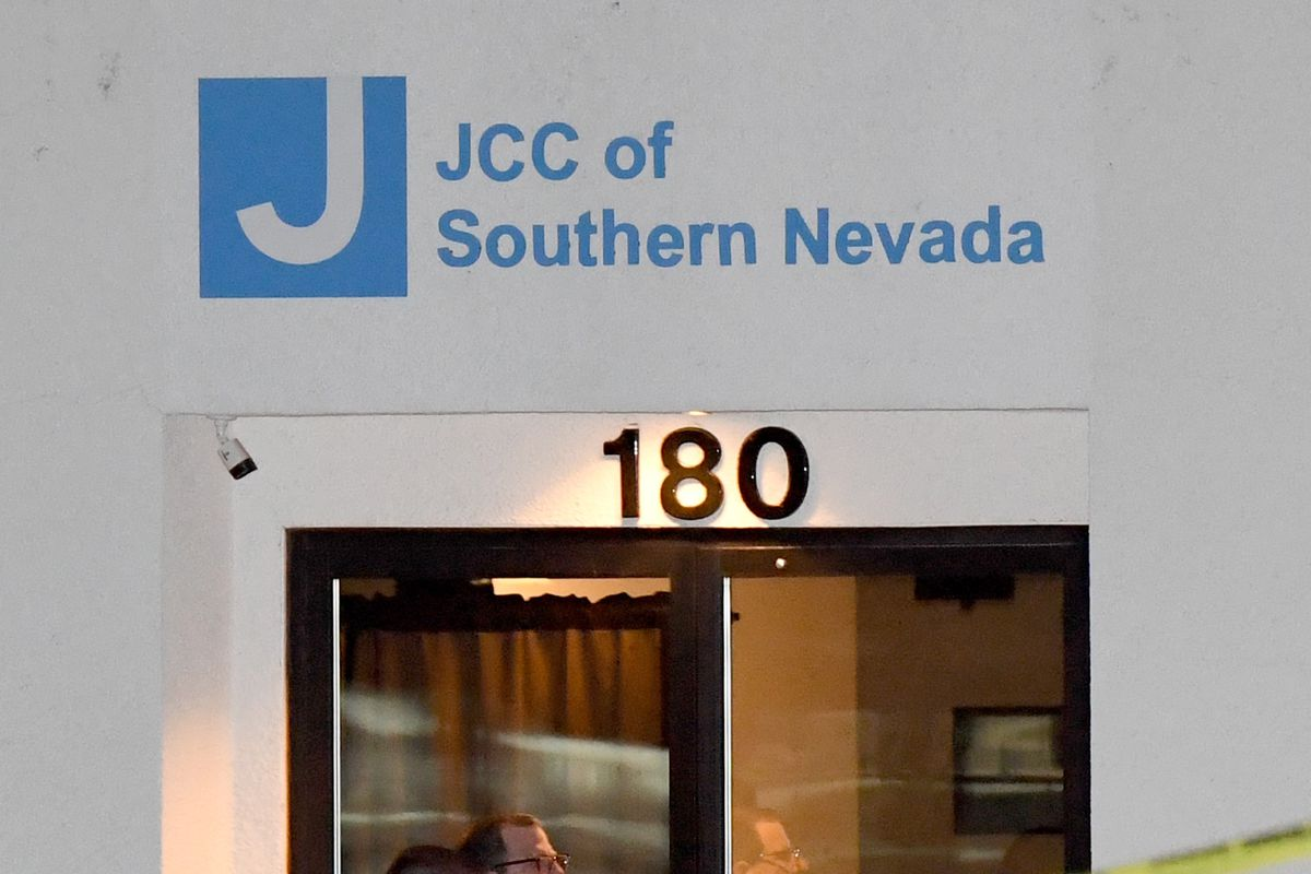 Jewish Community Center In Las Vegas Evacuated After Suspicious Call