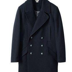 Coat, $299