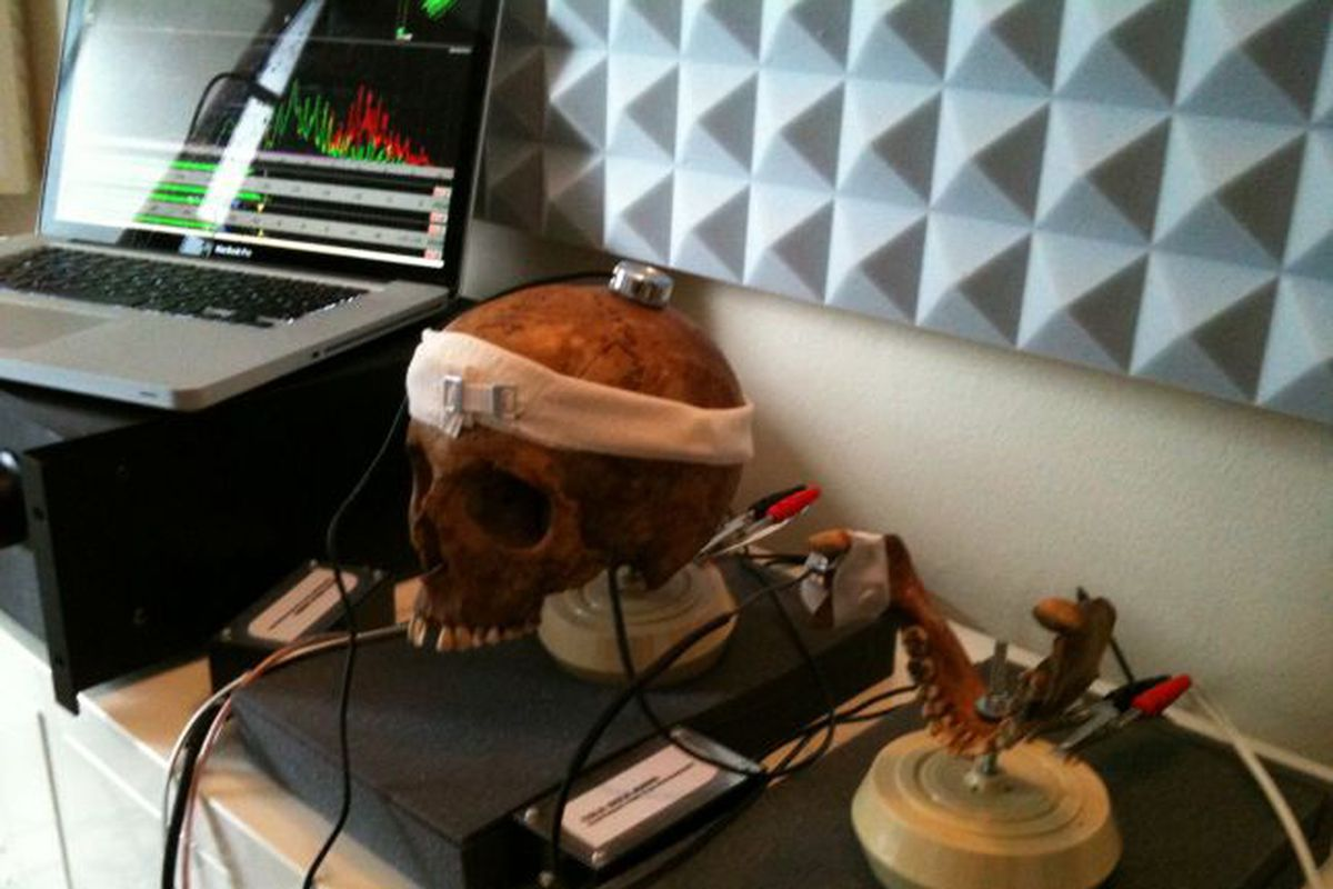 Andersen Windows Reviews >> Inside soundtrack came from within an actual human skull ...