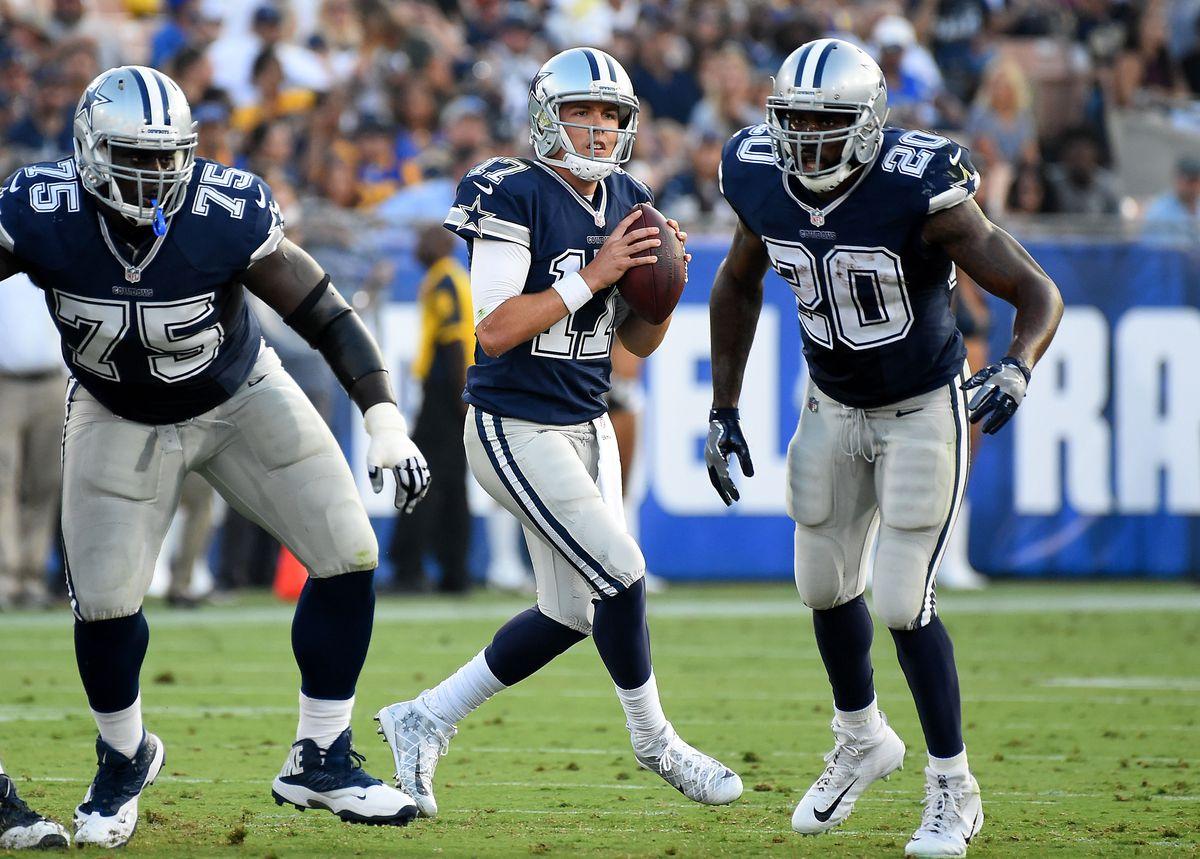 promo code fa131 06a54 Why Arkansas is wearing 'Dallas Cowboys' uniforms vs. Texas ...