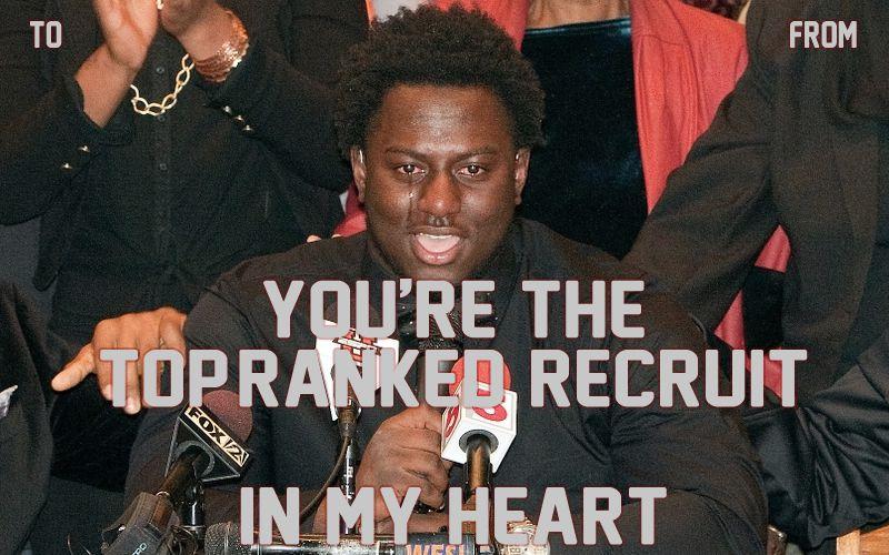 Heart recruit
