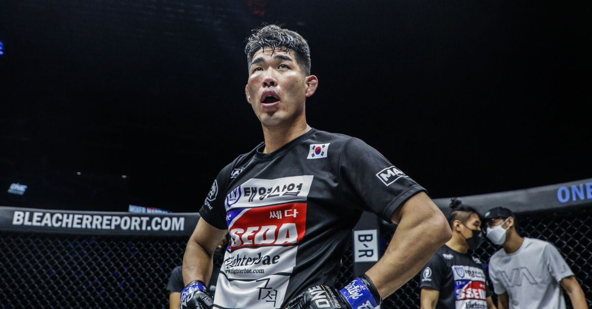 ONE Revolution results, videos: Ok Rae Yoon upsets Christian Lee, wins title in knockout-filled card
