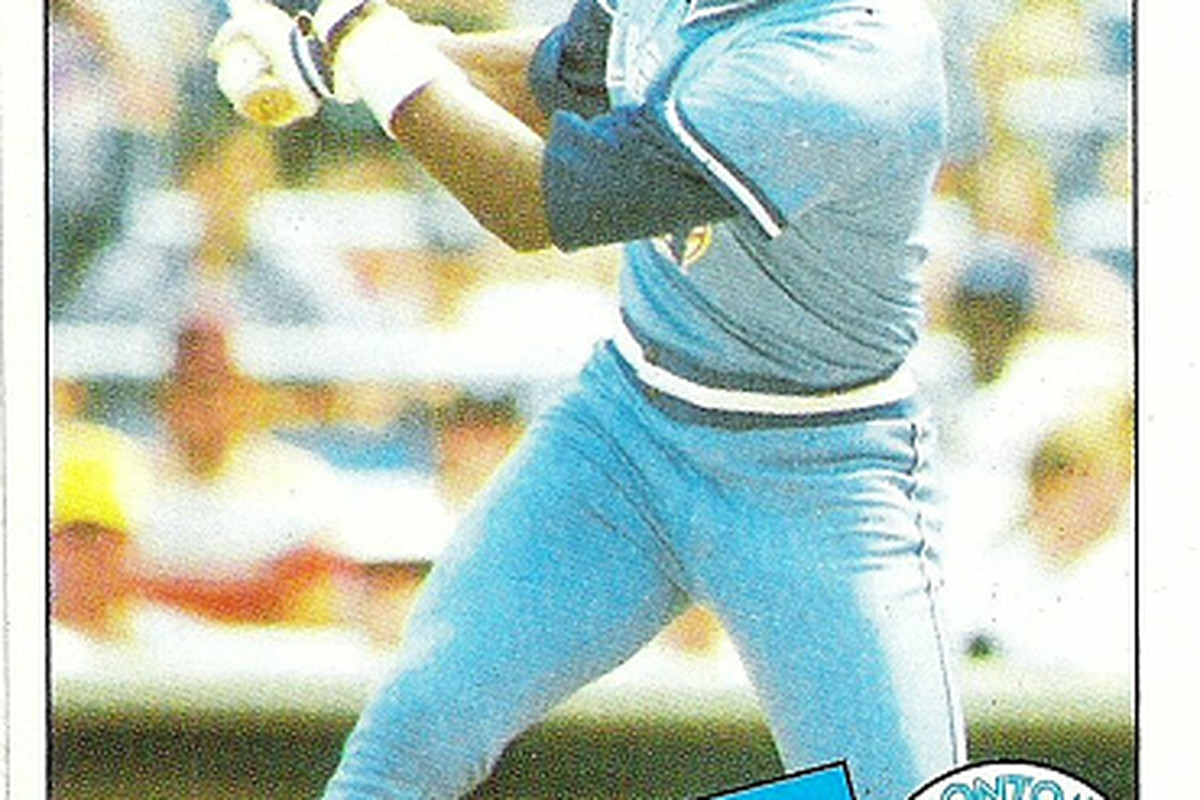 he only hit .259 in 1985. HORRIBLE