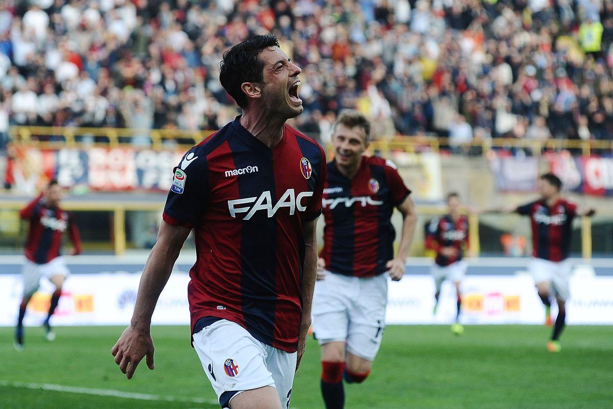 Bologna FC v AC ChievoVerona - Serie A