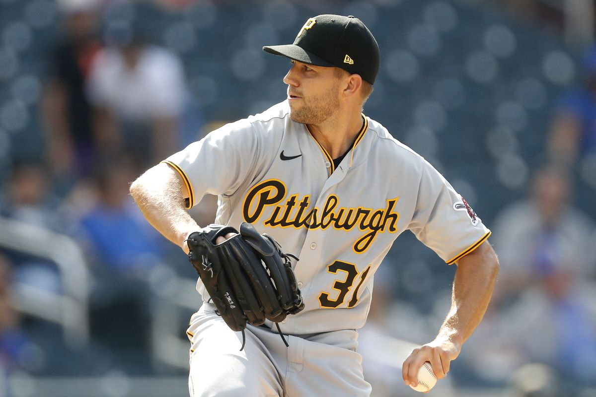 Pittsburgh Pirates v New York Mets - Game One