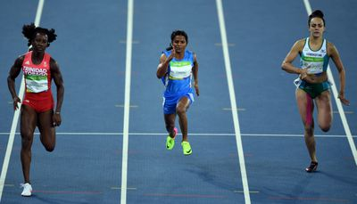 Olympic Games 2016 Athletic, Track and Field