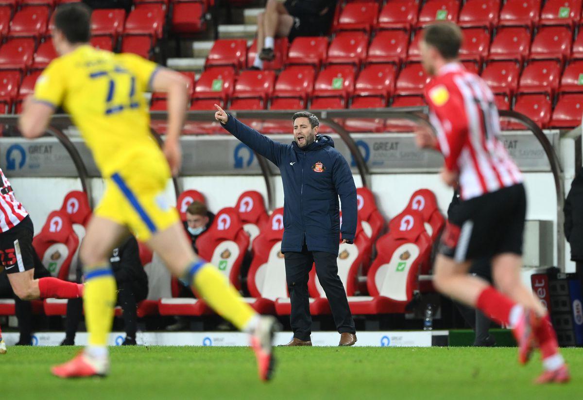 Sunderland v AFC Wimbledon - Sky Bet League One