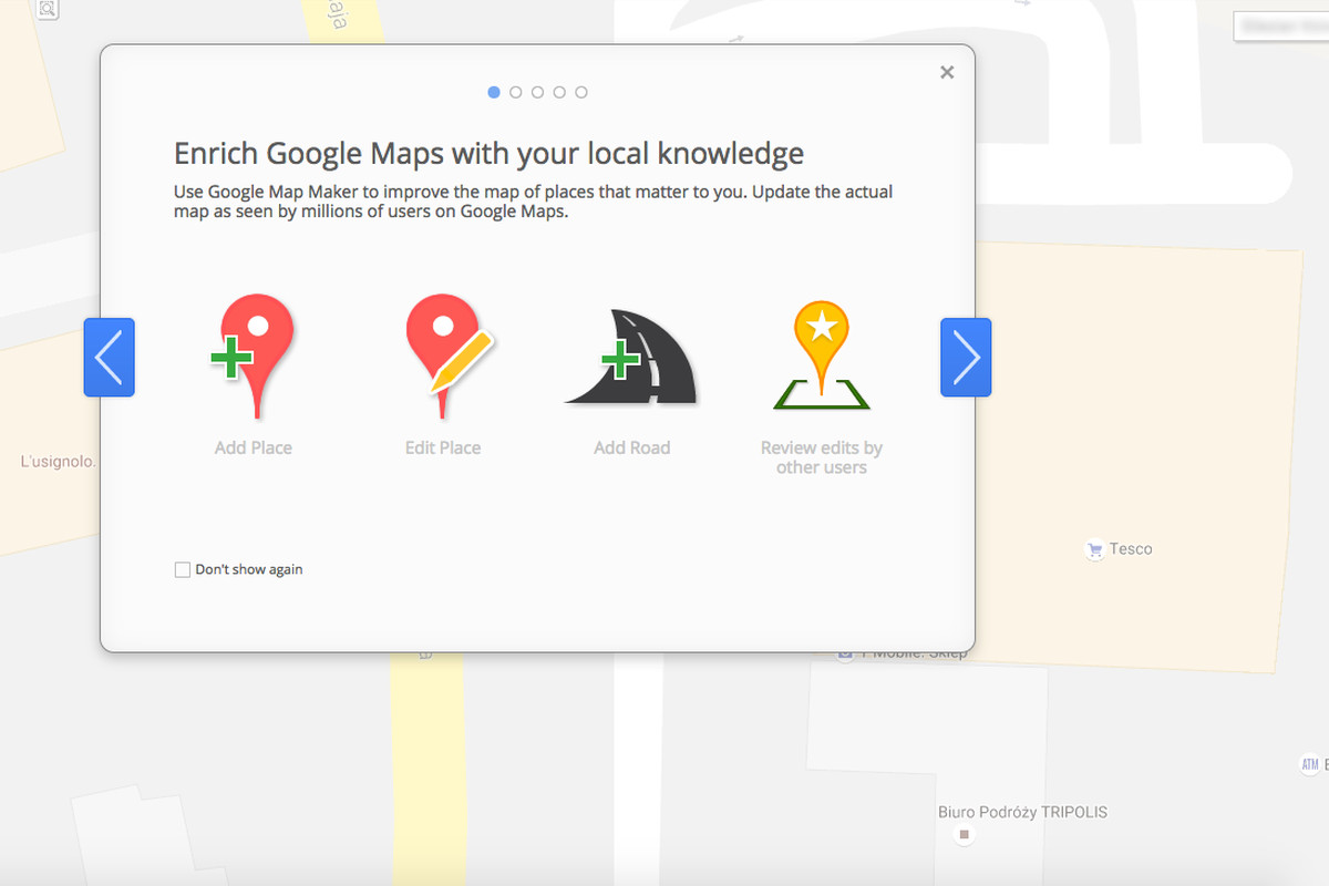 Google is shutting down the tool that let anyone edit google maps today google announced that its map maker tool which let users edit information and suggest changes in google maps will be shut down in march of 2017 publicscrutiny Choice Image