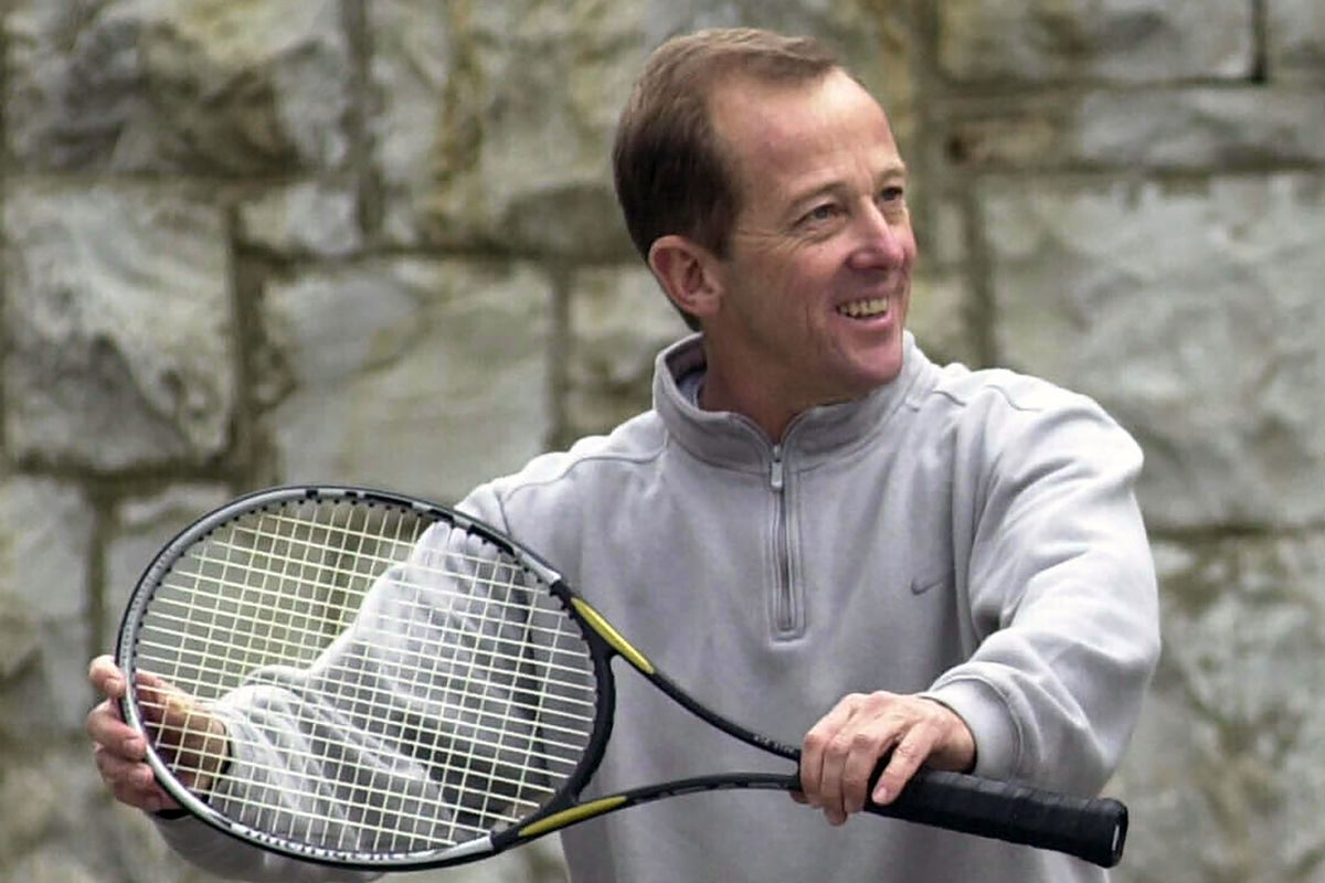 Bob Brett, a tennis coach whose players included Grand Slam champions Boris Becker, Goran Ivanisevic and Marin Cilic, has died. He was 67.