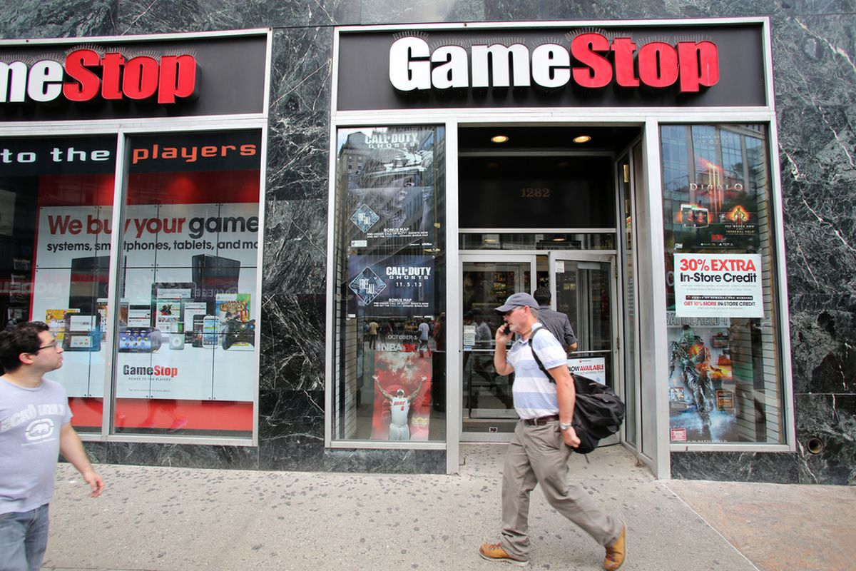 Can I exchange a game at GameStop for the same game on a ...