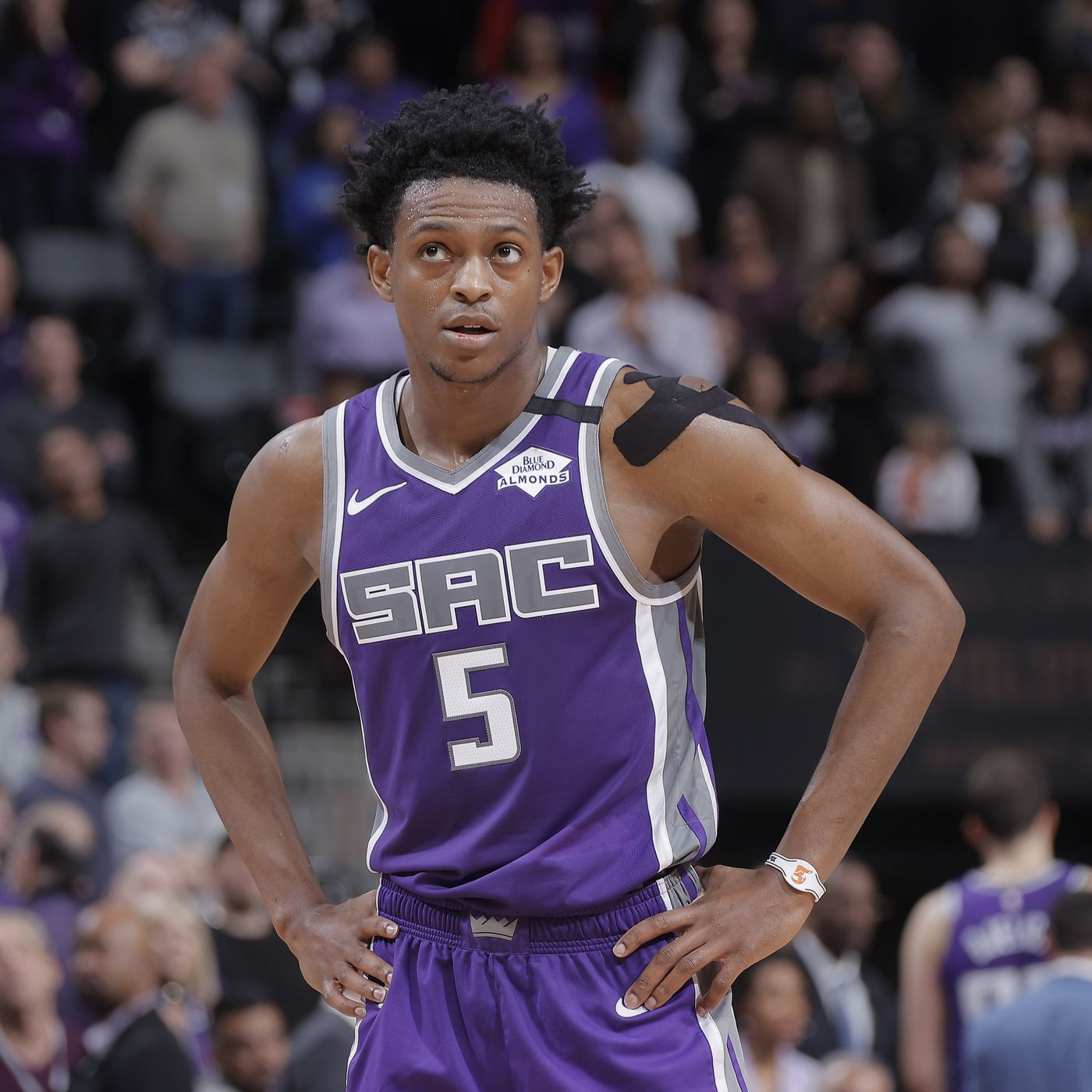 Sacramento Kings Progress Report: De'Aaron Fox - Sactown Royalty