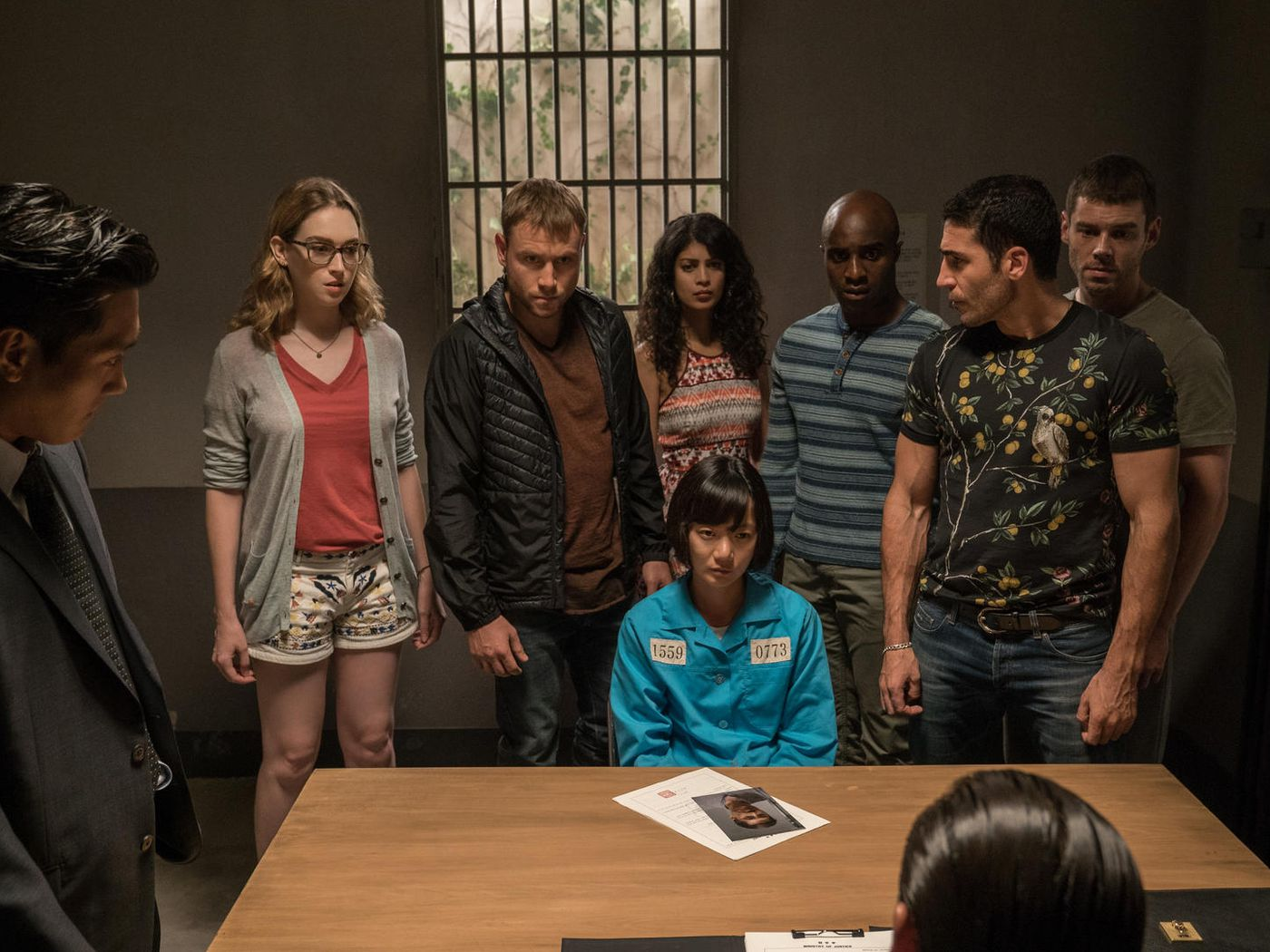 Sense8 Christmas Special 2021 Netflix Announces Dates For Sense8 Christmas Special And Second Season The Verge