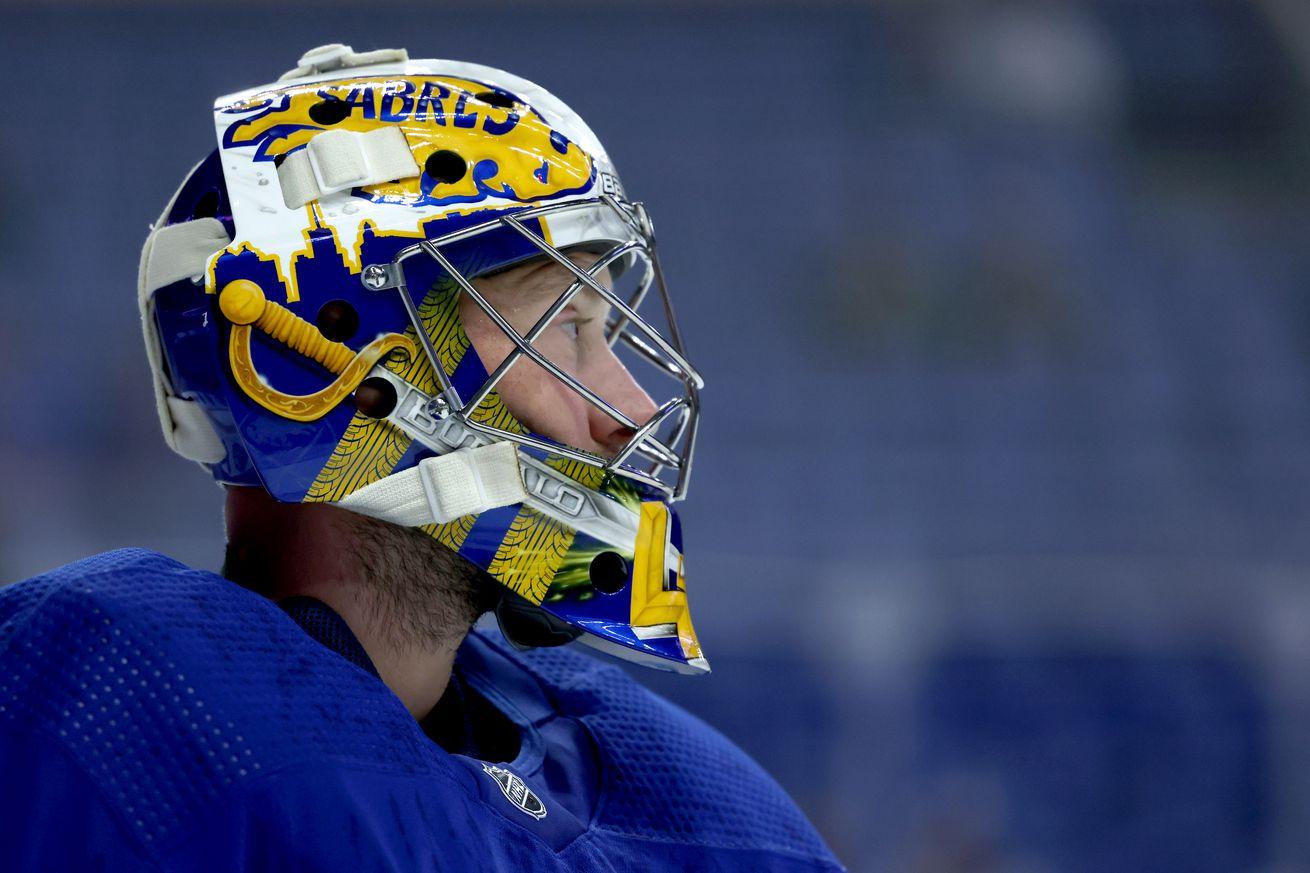 NHL: Preseason-Pittsburgh Penguins at Buffalo Sabres