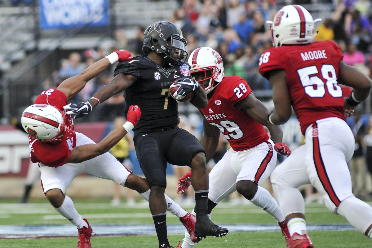 Nc State Releases Depth Chart For South Carolina