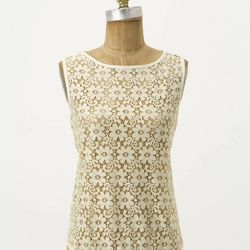 """Tulip Lace Shell, <a href=""""http://www.anthropologie.com/anthro/product/clothes-ten/24891186.jsp"""">$68</a>"""