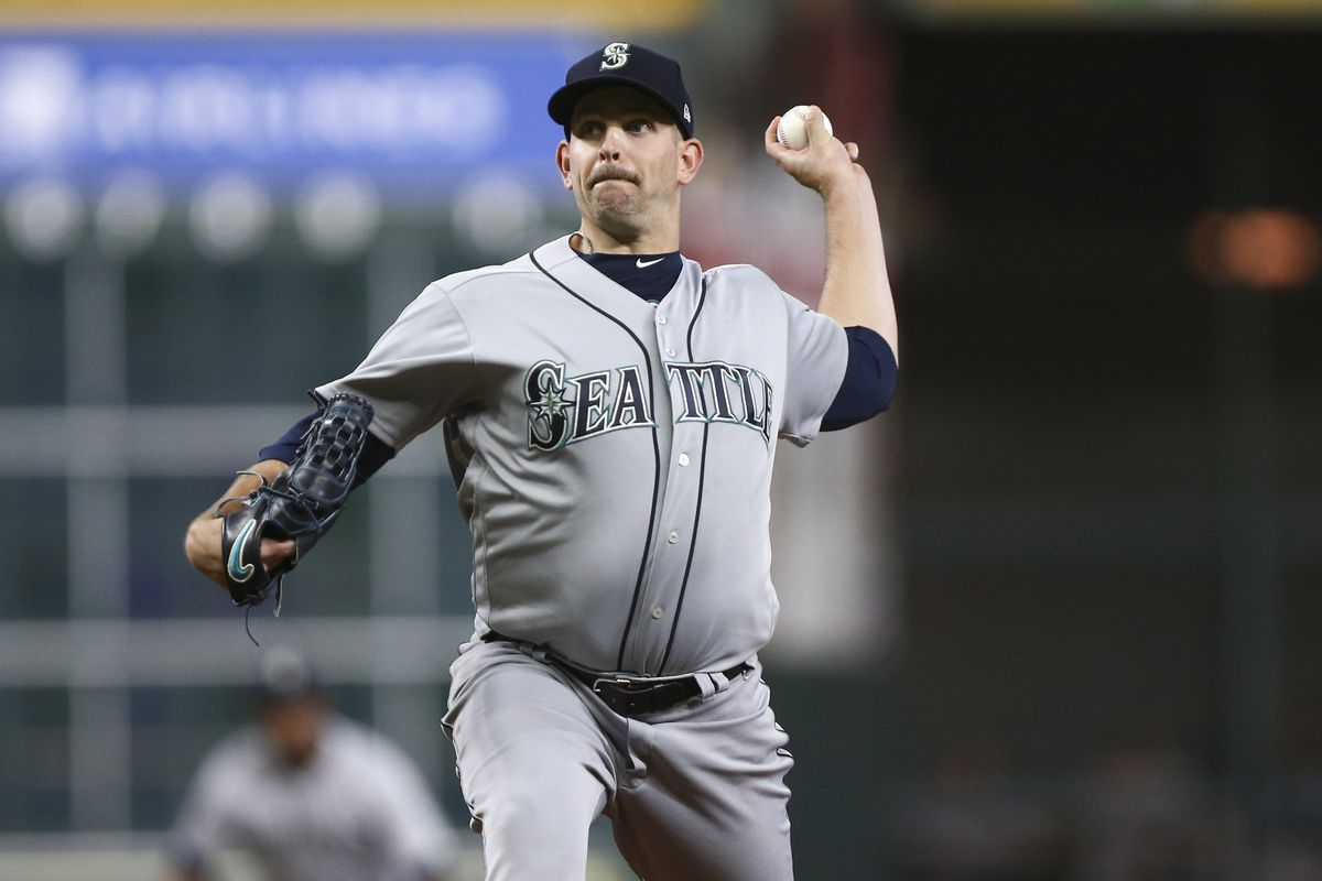 premium selection a02e5 c41a4 Evaluating the potential trade destinations for James Paxton ...