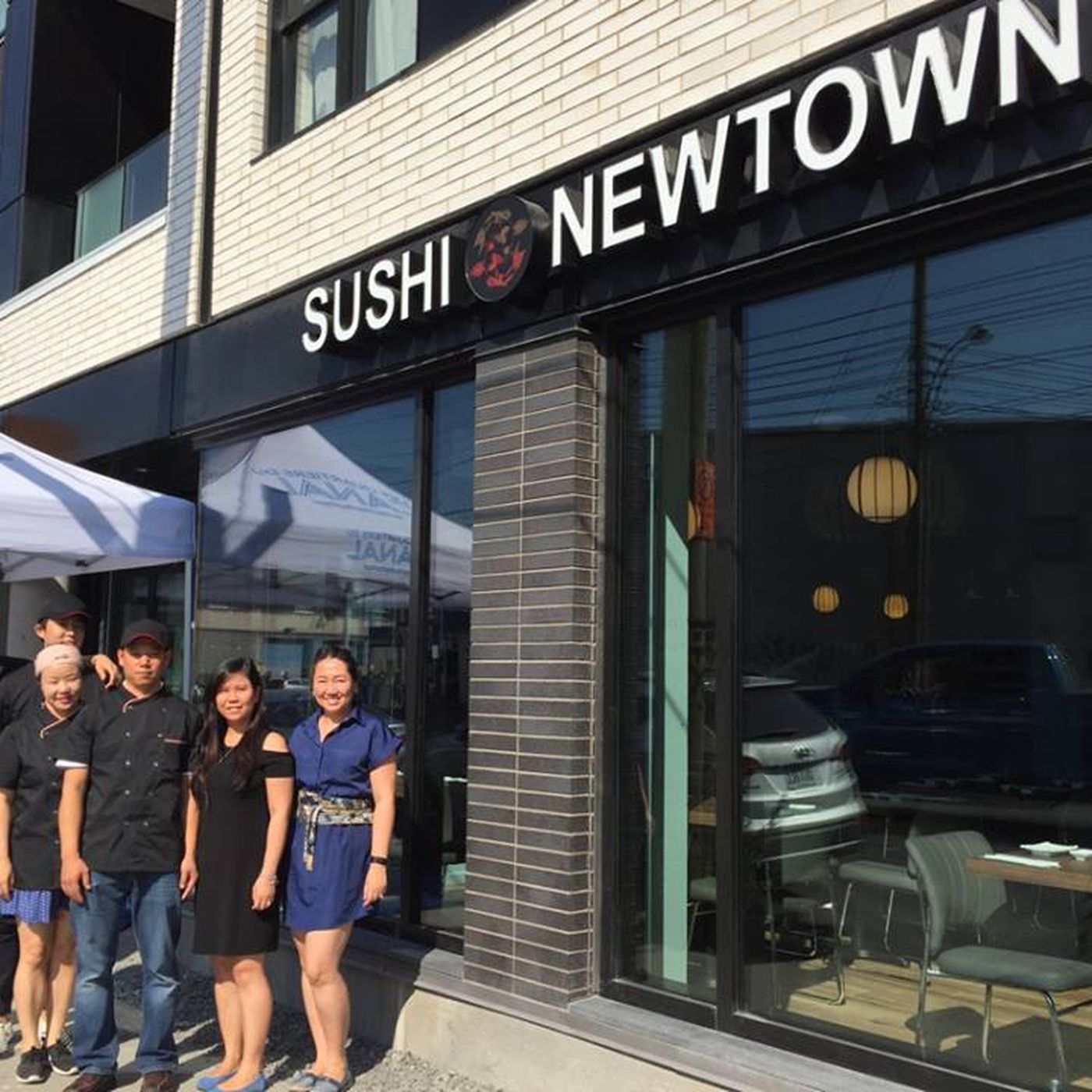 Griffintown Restaurant Openings Keep Coming With Sushi