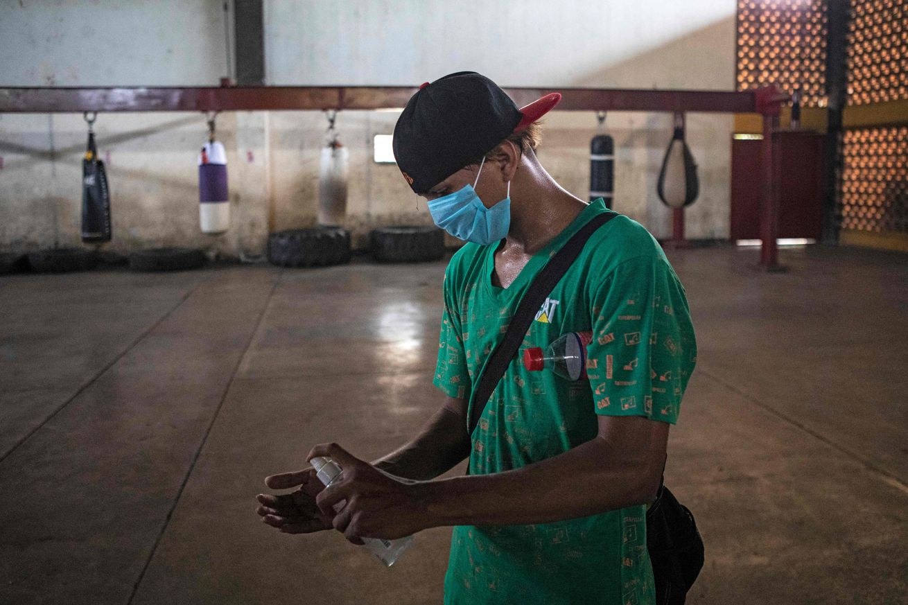 1210313544.jpg.0 - Nicaragua to hold live boxing event this weekend