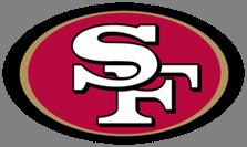 49ers Logo 2015