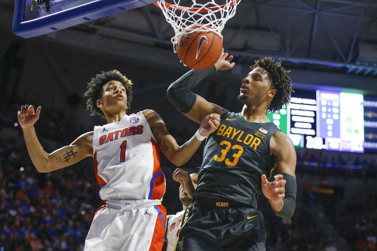 College Basketball Bracketology 2020: Baylor is emerging as a title favorite - SBNation.com