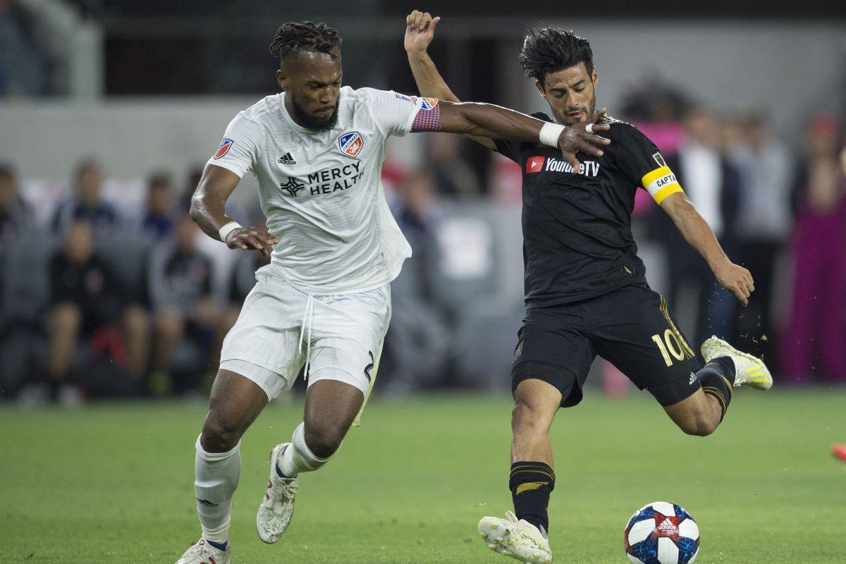 Carlos Vela - Los Angeles FC - MLS