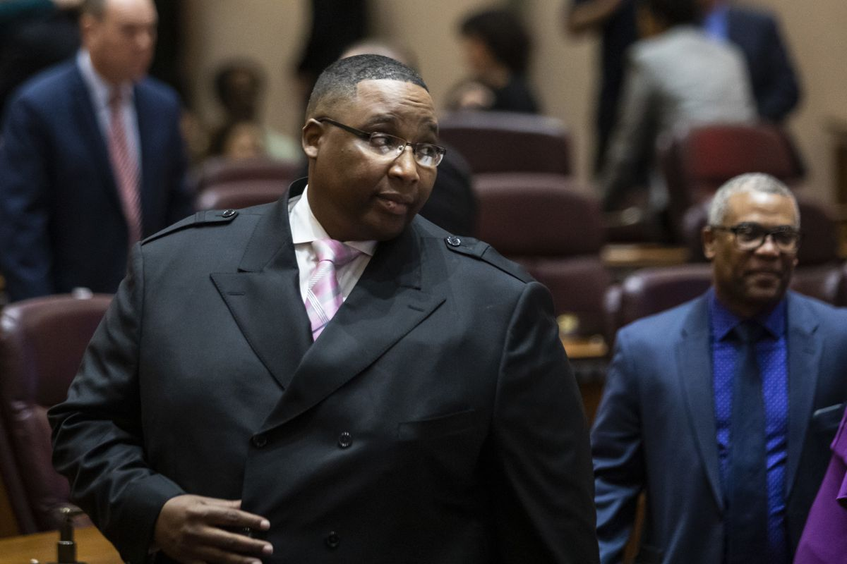 Legal weed: Black Caucus chair again threatens vote on plan to delay recreational marijuana sales until July 1