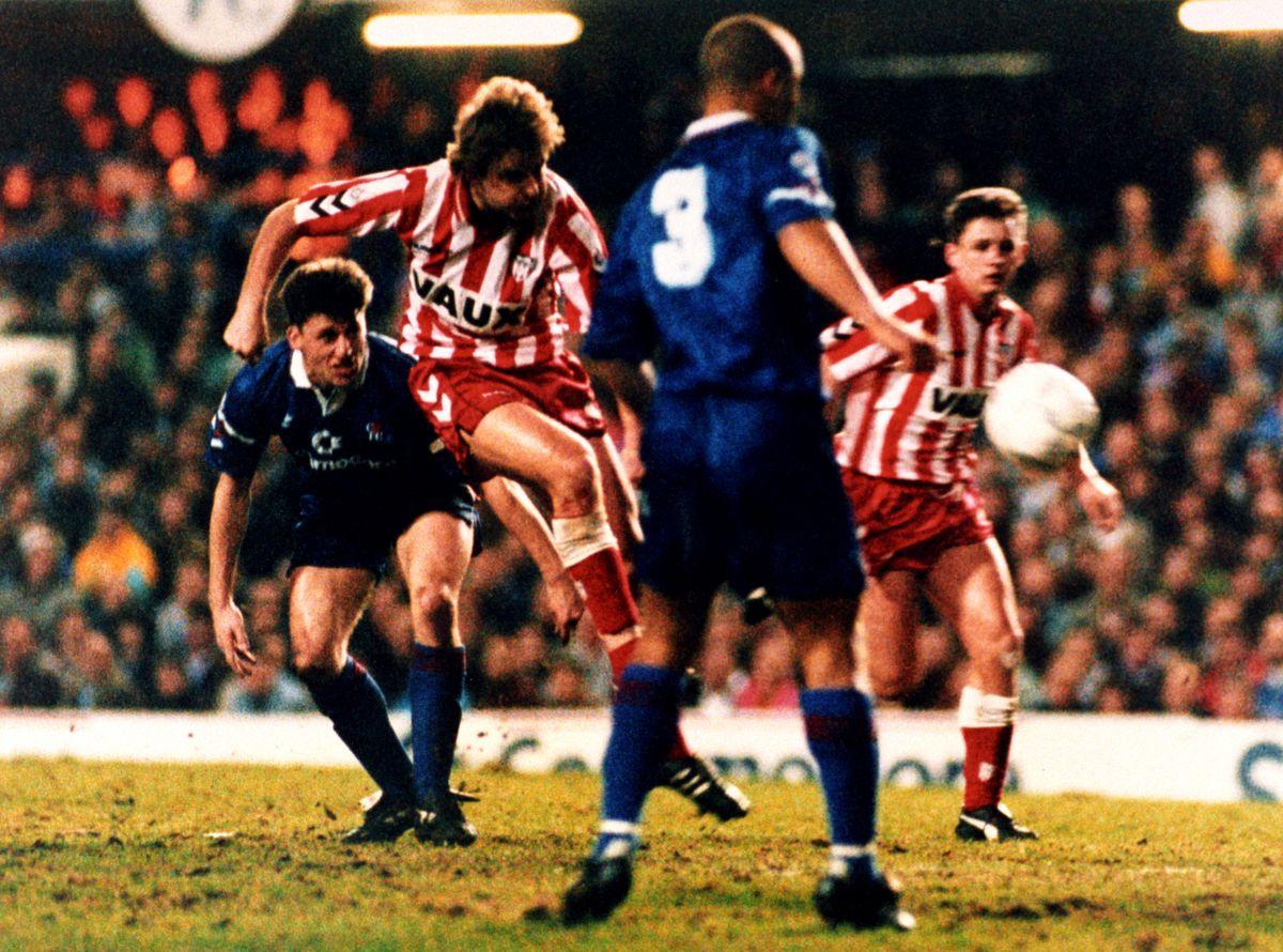 Chelsea v Sunderland - FA Cup Sixth Round - Stamford Bridge