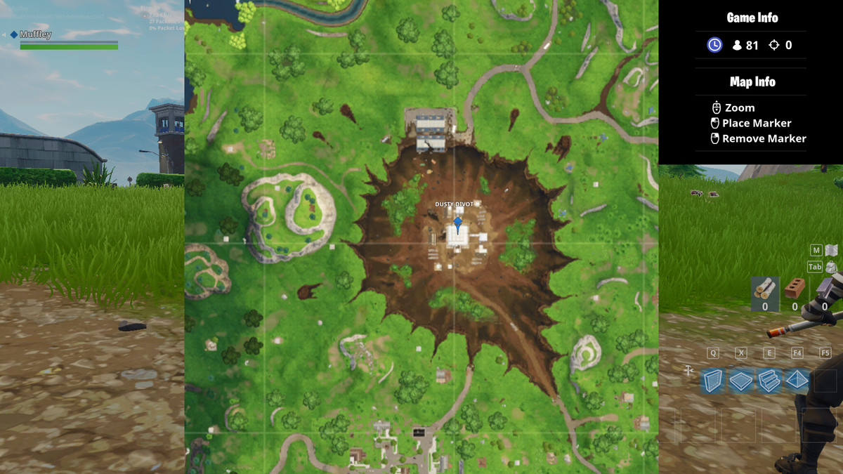 How To Solve Fortnite S Hidden Challenges For Free Battle Pass Tiers