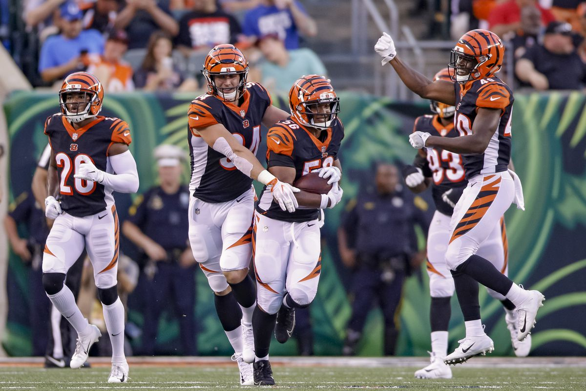 59435984e Bengals week-by-week predictions and expectations for the 2018 NFL season