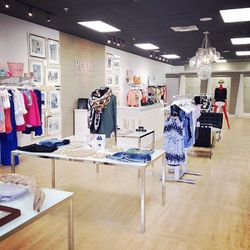 <strong>3) Per Lei:</strong><br> <em>2521 Dune Dr. Avalon, N.J.; (609)368-2929</em><br>  Besides the Avalon address, there's not much in this upscale boutique to remind you're down the shore—and that's just the way Candice Caprice wants it. The young b