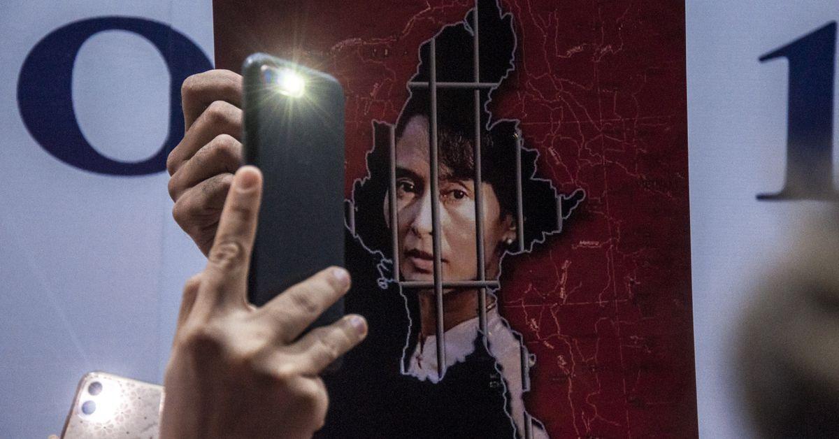www.vox.com: Myanmar's coup has no heroes