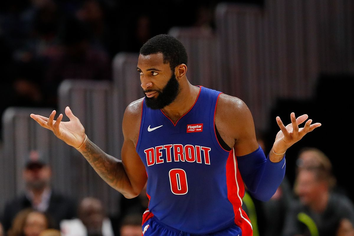 Photo by Kevin C. CoxGetty Images. The Detroit Pistons have played the ...