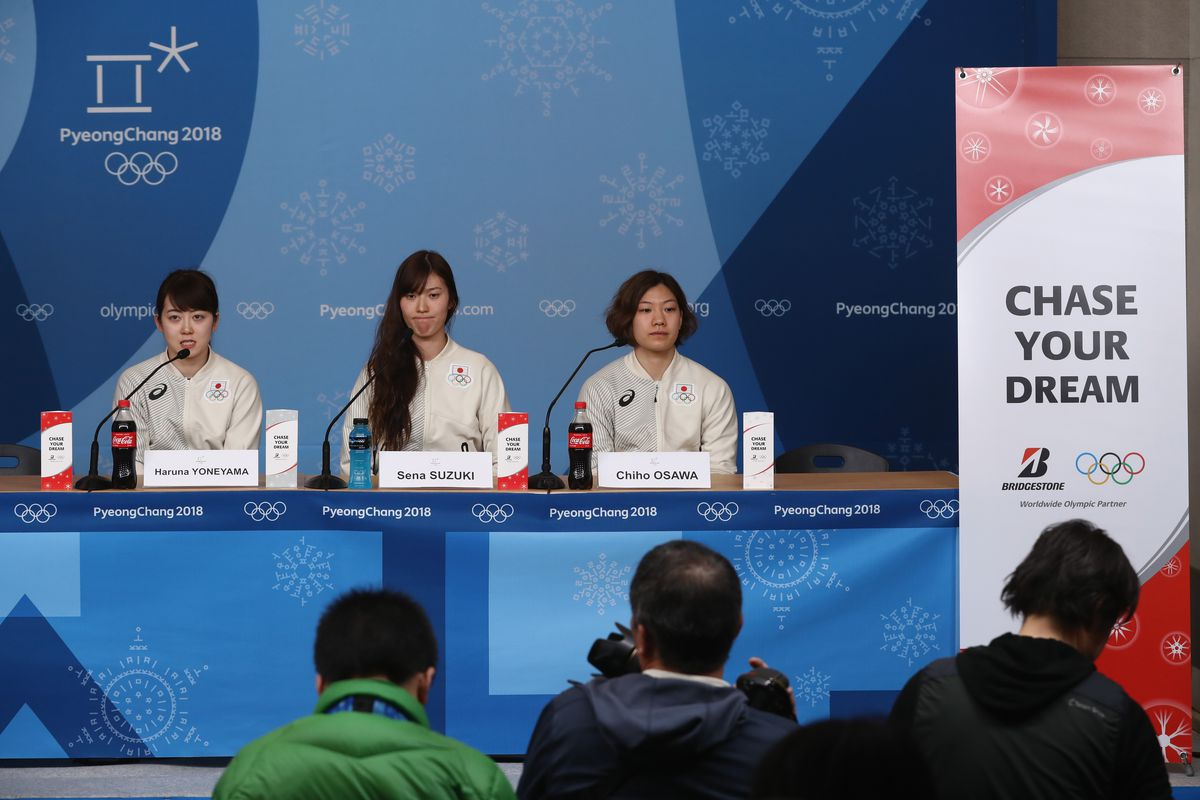 Around the Games: Day 15 - Winter Olympic Games