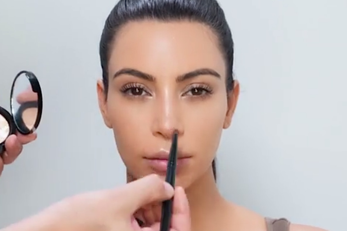 Kim Kardashian's Relaunched Site Charges $2 99 for Makeup Tutorials