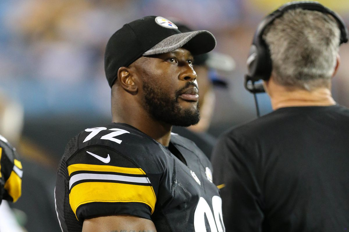 Behind the steel curtain commercial - Jim Dedmon Usa Today Sports