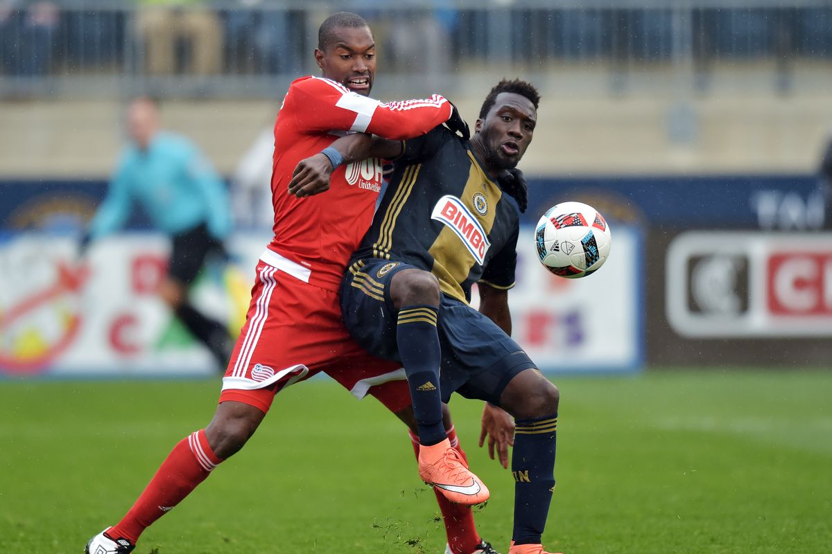CJ Sapong looks good value in the Union's double