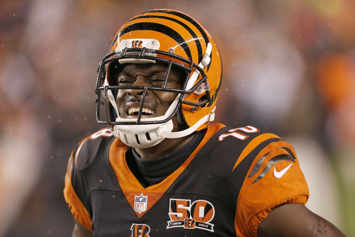 bengals are a middle of the pack team in espn s nfl roster rankings
