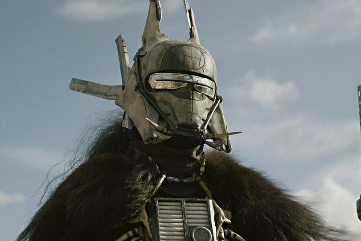 Solo: A Star Wars Story could Enfys Nest be the daughter of [spoiler