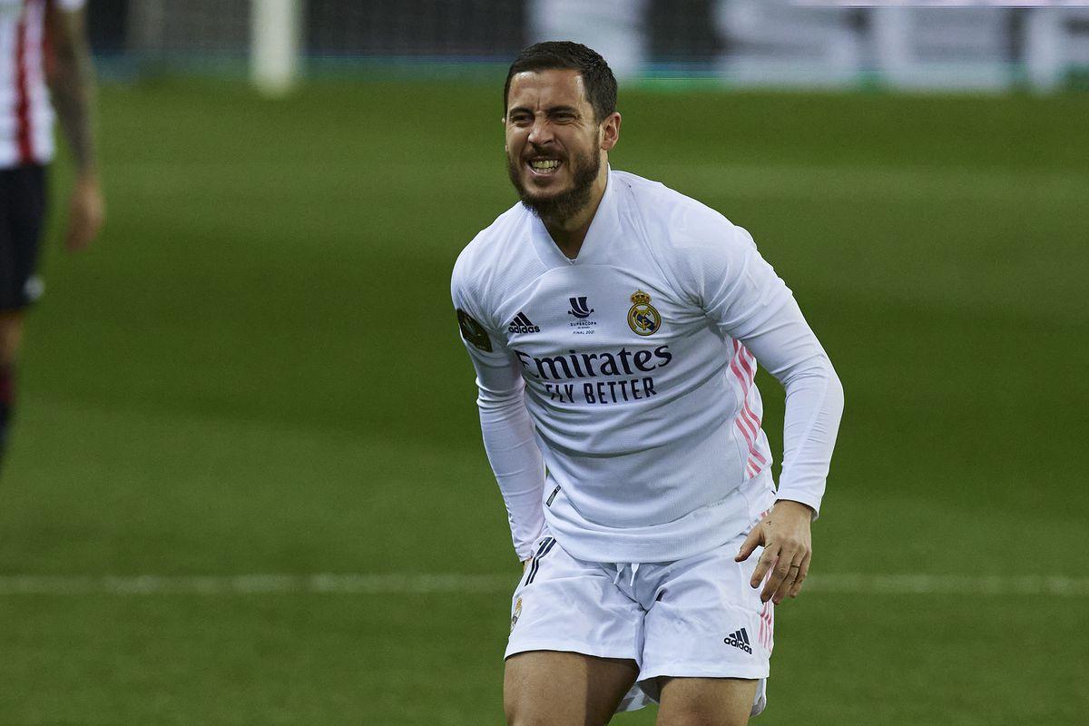 Real Madrid v Athletic Club - Spanish Super Cup - Semi final
