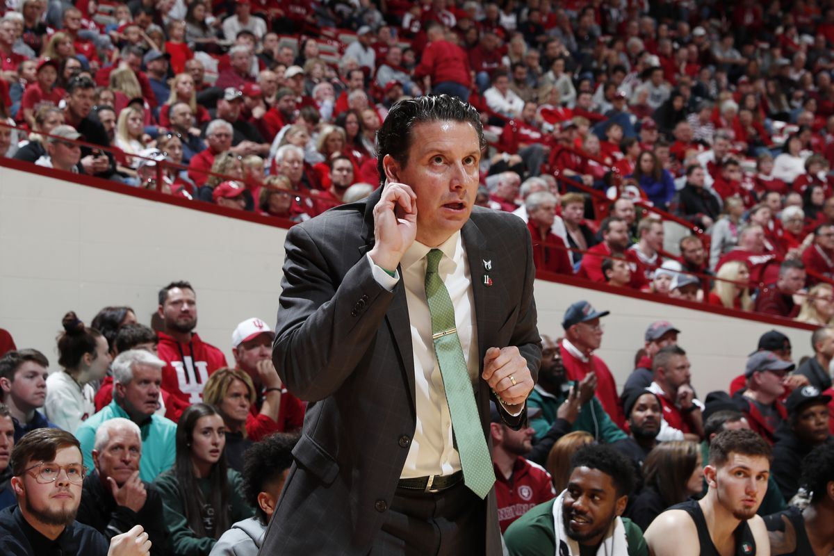 WSU basketball Portland State preview game time TV schedule