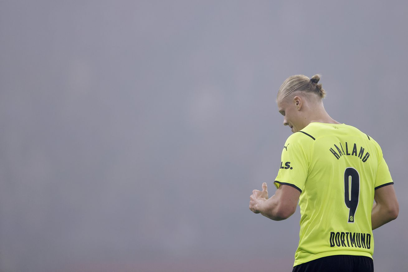 Erling Haaland?s Injury Worse than First Feared, Could be Out for the Rest of the Year