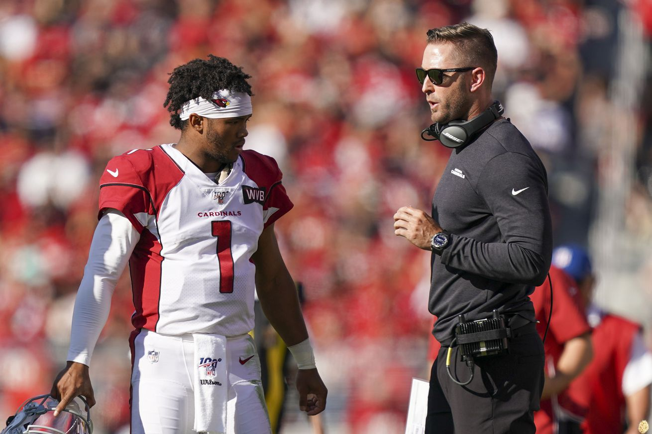 usa today 13682142.0 - The Cardinals need a few pieces to fulfill Kliff Kingsbury's vision