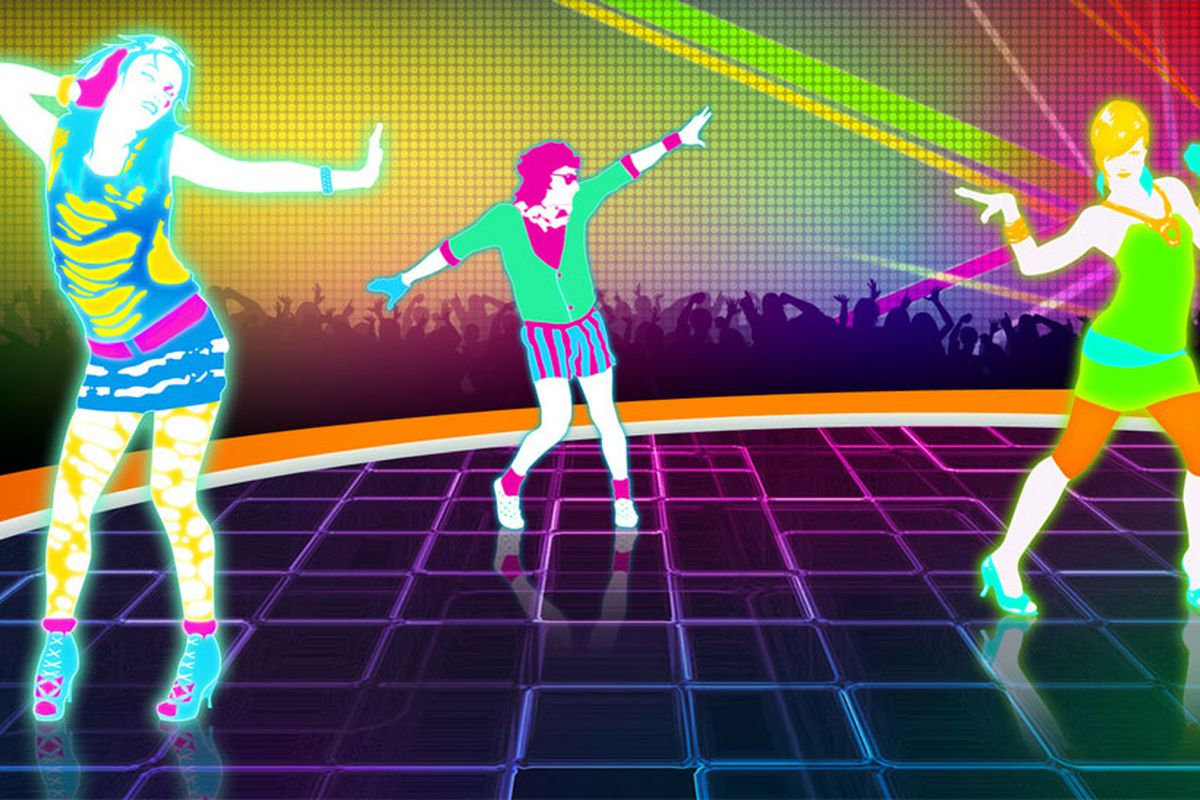 Just Dance 4\' full track list unveiled - Polygon