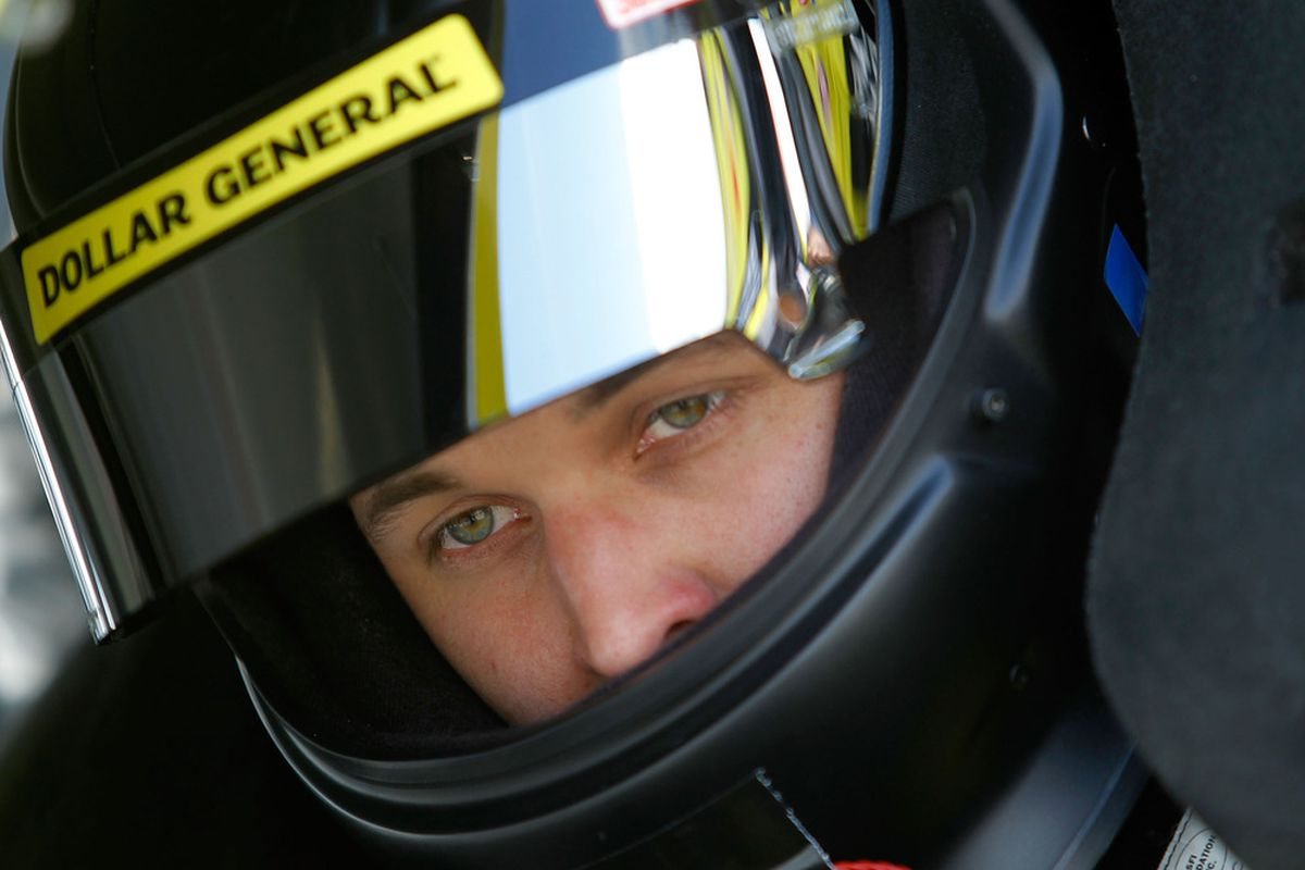 Reed Sorenson is one of four drivers eligible for Nationwide Insurance's Dash 4 Cash bonus at Daytona.