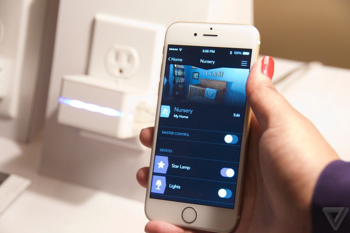 Ge Tech Support Ge Plans To Support Apple Homekit With New Smart Bulbs The Verge