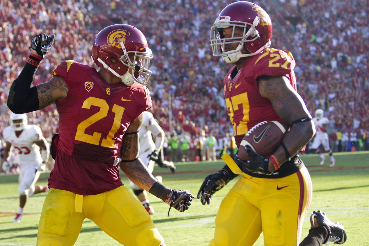 With Gerald Bowman out, will Su'a Cravens role change?