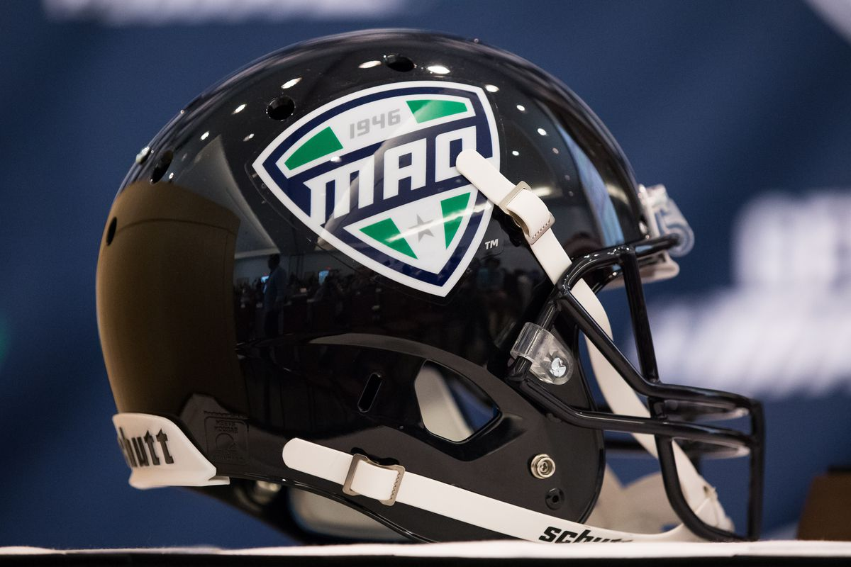 COLLEGE FOOTBALL: JUL 26 MAC Conference Media Day