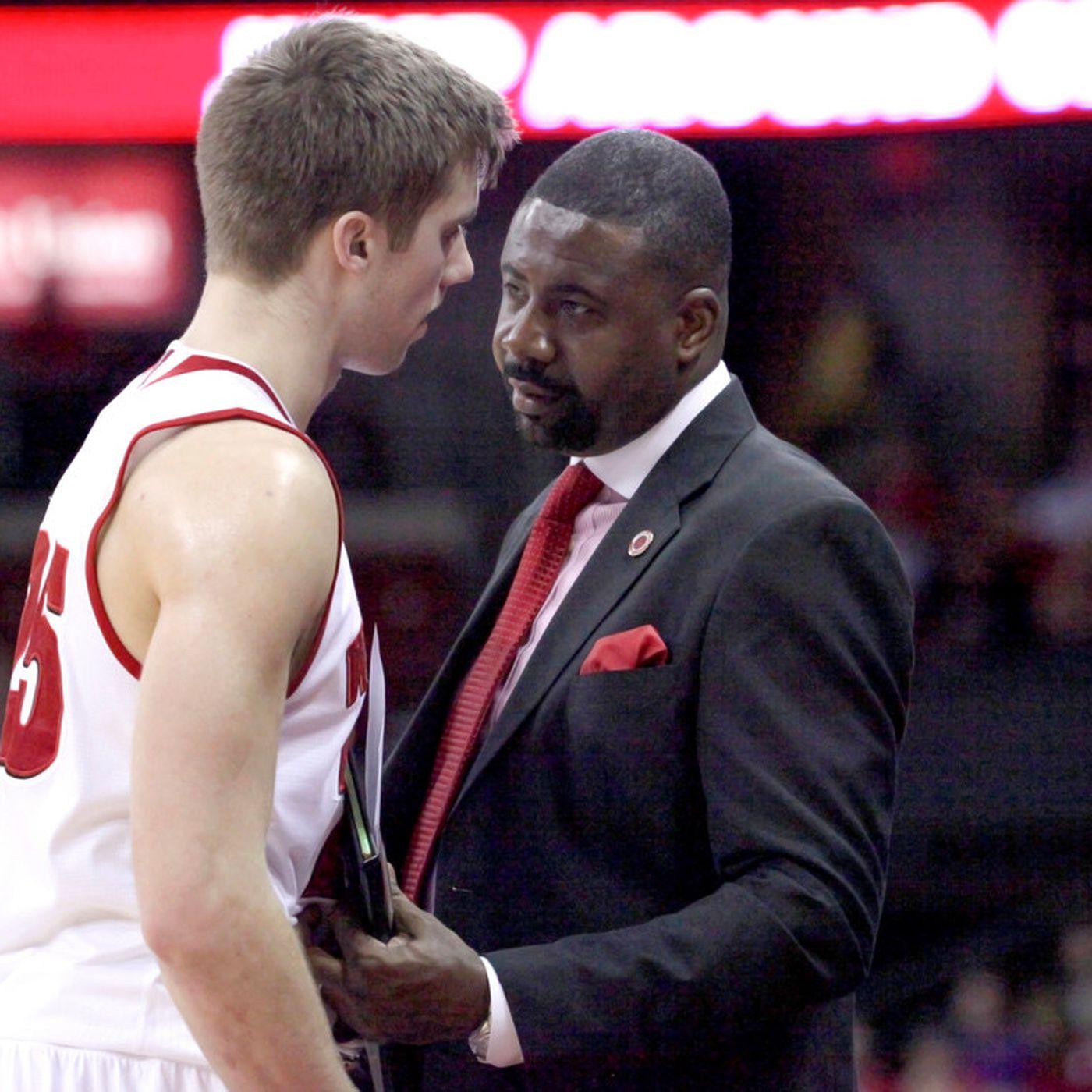 Howard Moore, Wisconsin coach, released from hospital weeks